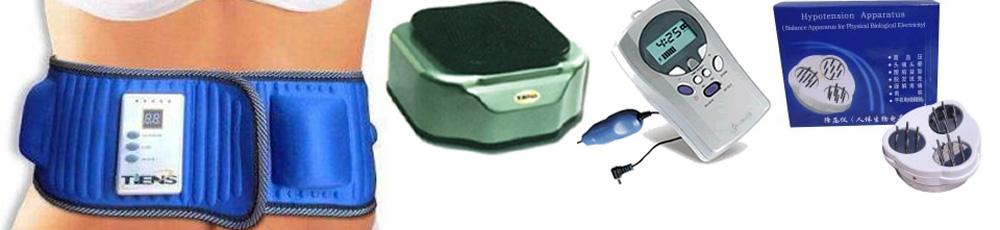 TÜSI harmonizáló készülék ( vérnyomás regeneráló )