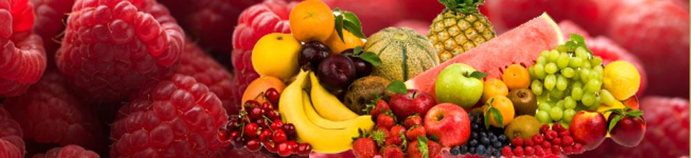 Gyümölcs és zöldség tisztító készülék